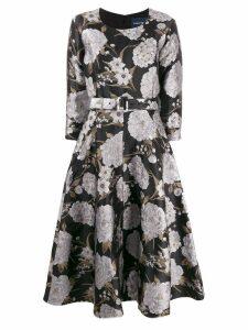 Samantha Sung Deborah dress - Black