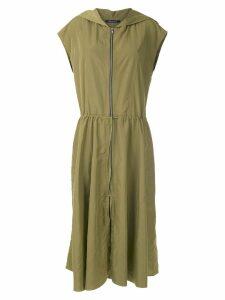 Uma Raquel Davidowicz Rockford dress - Green