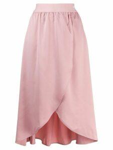 adidas petal front skirt - Pink