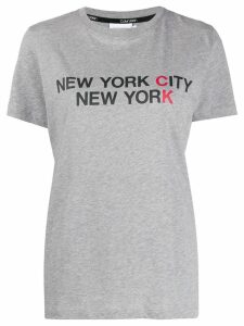 Calvin Klein New York T-shirt - Grey