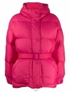 Ienki Ienki Michlin padded jacket - Pink