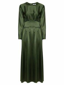 Deitas Hermine midi dress - Green