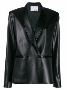 Each X Other shawl collar blazer - Black