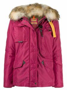 Parajumpers 'Denali Masterpiece' jacket - Pink