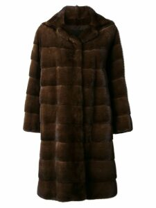 Liska Ella coat - Brown