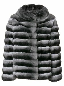 Liska Philippa coat - Natur