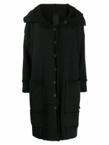Rundholz Black Label reversible coat