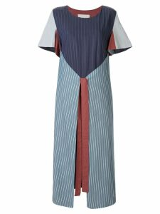 Henrik Vibskov Onionÿ dress - Blue
