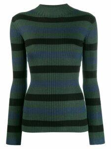 Études Juliette sweater - Green