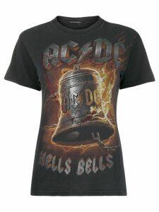 Htc Los Angeles AC DC T-shirt - Black