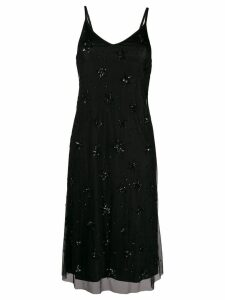 P.A.R.O.S.H. Galax cocktail dress - Black