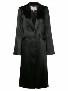 Cinq A Sept Vicky blazer coat - Black
