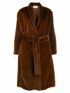 Vince Soft coat - Brown