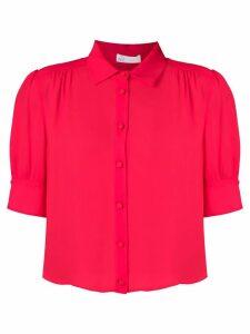 Nk Romain Monsoes shirt - Red
