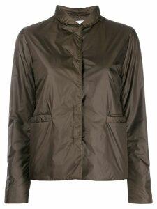 Aspesi press stud lightweight jacket - Green