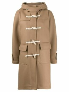 Mackintosh duffle coat - Brown