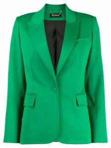 Styland peaked lapel blazer - Green