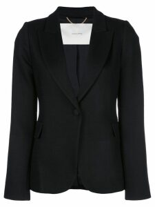 Adam Lippes fitted blazer - Black