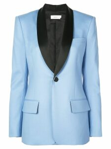 A.L.C. single-breasted blazer - Blue