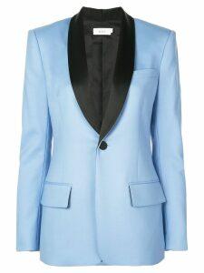 A.L.C. single-breasted blazer - Blue