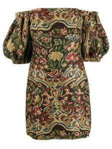 Etro Halton dress - Neutrals