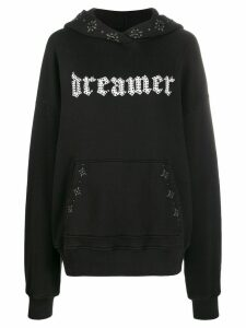 Amiri Dreamer hoodie - Black