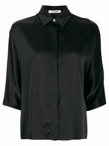 Styland loose fit blouse - Black
