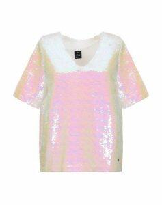 LAFTY LIE TOPWEAR T-shirts Women on YOOX.COM