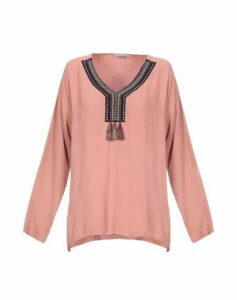 KONTATTO SHIRTS Blouses Women on YOOX.COM