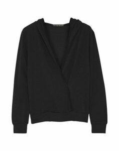 LIVE THE PROCESS TOPWEAR Sweatshirts Women on YOOX.COM