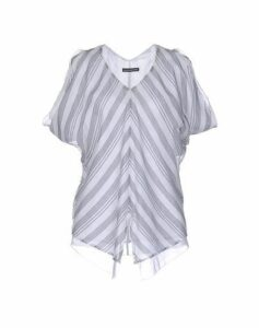 NEW YORK INDUSTRIE SHIRTS Blouses Women on YOOX.COM