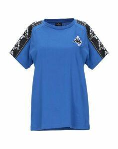 MARCELO BURLON x KAPPA TOPWEAR T-shirts Women on YOOX.COM