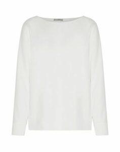 VINCE. SHIRTS Blouses Women on YOOX.COM