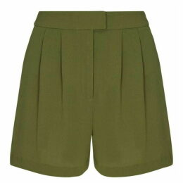Jack Wills Erwin Viscose Crepe Shorts