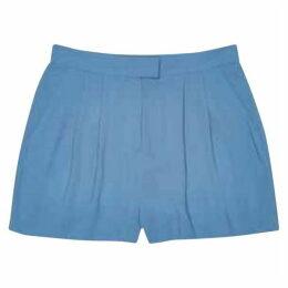 Jack Wills Erwin Viscose Crepe Shorts