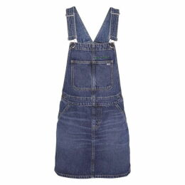 Tommy Jeans Dungaree Drs Ld94