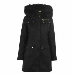 Barbour International Balacrain Wax Jacket