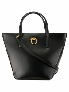 Cartier Pre-Owned Panther tote - Black