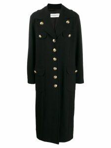 A.N.G.E.L.O. Vintage Cult 1980s Rocco Barocco multi-pockets coat -
