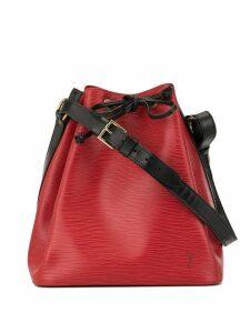 Louis Vuitton Pre-Owned Noe bucket bag - Black