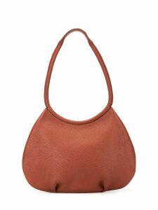 Hermès Pre-Owned Cacahuete Shoulder Bag - Brown