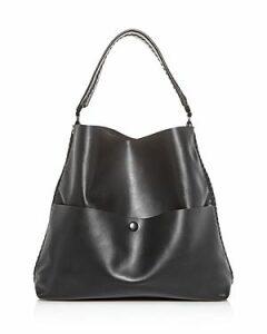 Callista Grace Medium Slim Leather Tote