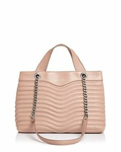 Rebecca Minkoff Mab Quilted Satchel