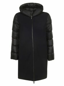 RRD - Roberto Ricci Design Winter Hybrid Padded Sleeve Coat