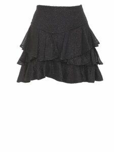 Skirt Wandering