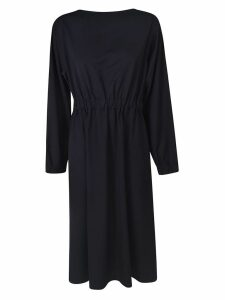 Sofie dHoore Fitted Waist V-neck Dress