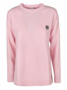 Loewe Long-sleeved Sweater