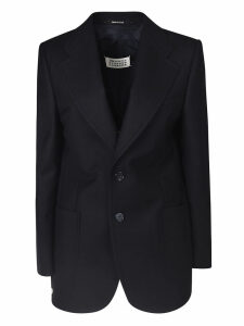 Maison Margiela Classic Single-breasted Blazer