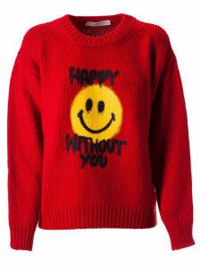 Philosophy di Lorenzo Serafini Crew Neck Sweater