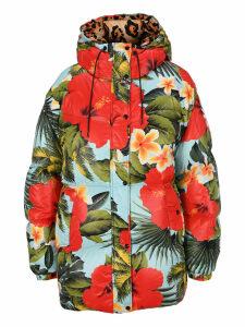 Moncler Richard Quinn Mary Down Jacket